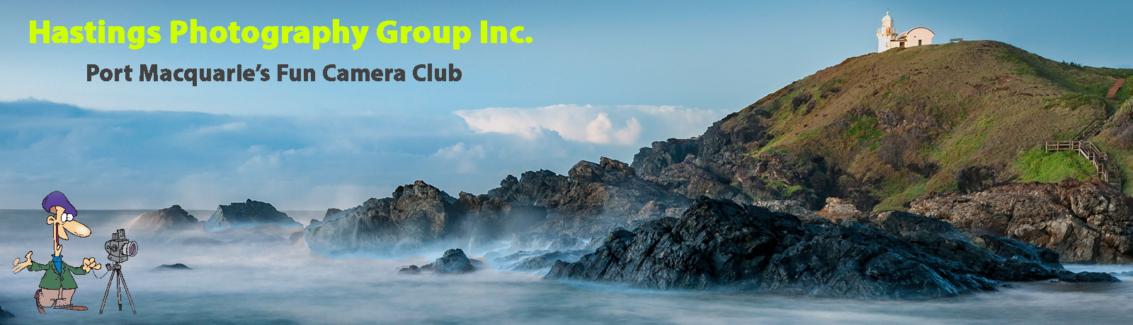 Hastings Photography Group
